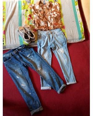 Assorted Fashion Items Lagos